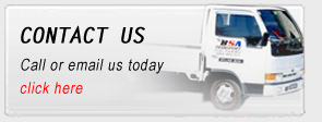 Contact BSA Transport - hire tilt tray truck Brisbane